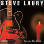 Steve Laury – Keepin' The Faith