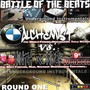 DJ E Nyce – Alchemist Vs 9th Wonder Battle Of The Beats