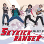 SKYKICK RANGER – SELECT START