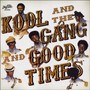 Kool and the Gang – Good Times