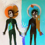 Massive Attack – Splitting The Atom EP