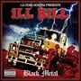 Ill Bill Black Metal