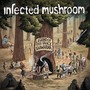 Infected Mushroom Vs. Perry Farell – Legend Of The Black Shawarma