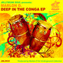 Marlon D – Deep in the Conga EP