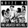 NoiZe MC The Greatest Hits Vol.1