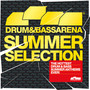 Influx Datum – Drum&BassArena presents: Summer Selection WEB