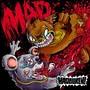 Hadouken! M.A.D. EP