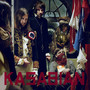 Kasabian – The West Rider Pauper Lunatic