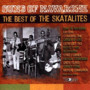 The Skatalites – Guns Of Navarone - Best Of Skatalites