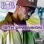 B.o.B 12th Dimension - EP