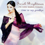 Sarah Brightman – Time To Say Goodbye