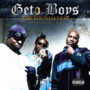 Geto Boys – The Foundation-RETAIL