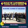 Bagad De Lann Bihoué – Marches, Danses Et Mélodies