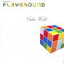 Playground – Cubic World