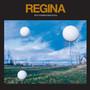 Regina – Puutarhatrilogia