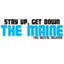 The Maine – Stay Up, Get Down - EP