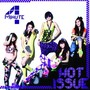 4 Minute – Hot Issue