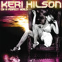 Keri Hilson Ft Lil Wayne – In a Perfect World...