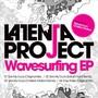 Latenta Project – Wavesurfing