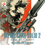 Harry Gregson-Williams – Metal Gear Solid 2: Sons of Liberty