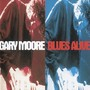 Gary Moore – Blues Alive