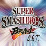 Nintendo Super Smash Brothers Brawl OST