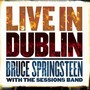 Bruce Springsteen – Live In Dublin