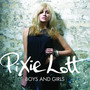 Pixie Lott – Boys And Girls