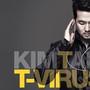 Kim Tae Woo – T-Virus