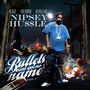 Nipsey Hussle Bullets Aint Got No Name Vol.1