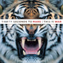 30 Seconds To Mars &ndash; This Is War