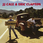 J.J. Cale & Eric Clapton The Road To Escondido