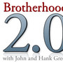 Hank Green – Brotherhood 2.0