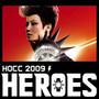 何韻詩 – Heroes