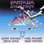 Asia – Fantasia: Live In Tokyo