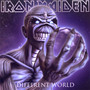 Iron Maiden – Different World