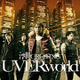 UVERworld – Ukiyo Crossing