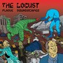 the locust – plague soundscapes