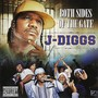 J-Diggs – Both Sides Of The Gate
