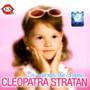 Cleopatra Stratan – La virsta de 3 ani