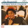 Ella Fitzgerald The Irving Berlin Songbook