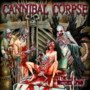 Cannibal Corpse – Two Disc Set