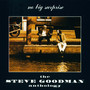Steve Goodman – Anthology: No Big Surprise