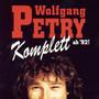 Wolfgang – Wolfgang Petry Komplett