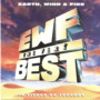 Earth, Wind & Fire – The Very Best