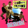 Cockney Rejects – Oi Oi Oi