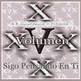 Volumen X – A.B. Quintanilla III Presenta