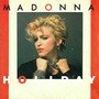 Madonna – Holiday