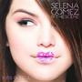 Selena Gomez Kiss