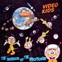 Video Kids – The Invasion Of The Spacepecke